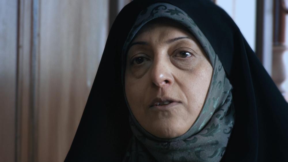 Masoumeh Ebtekar (Jg.1960)