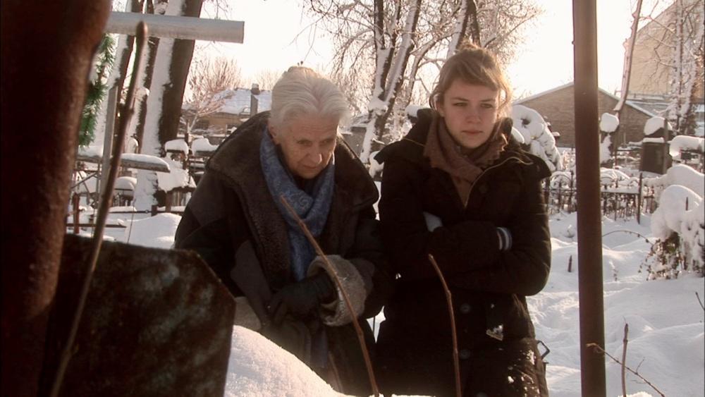 Swetlana Geier – Biografischer Überblick